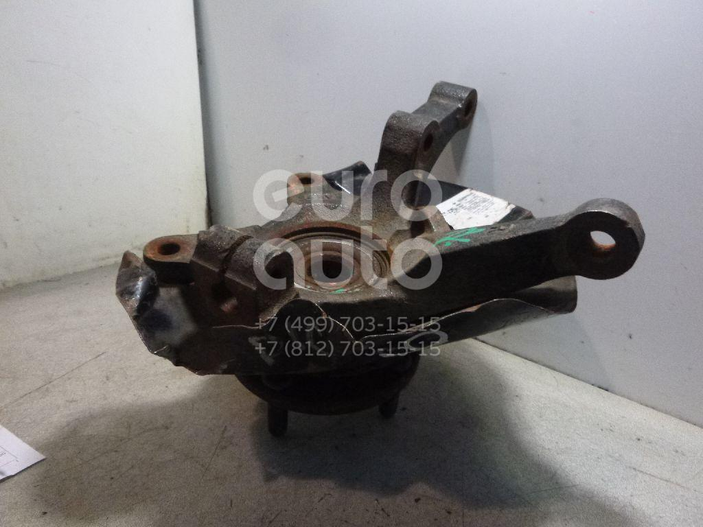 Кулак поворотный передний правый для Kia Picanto 2004-2011 - Фото №1