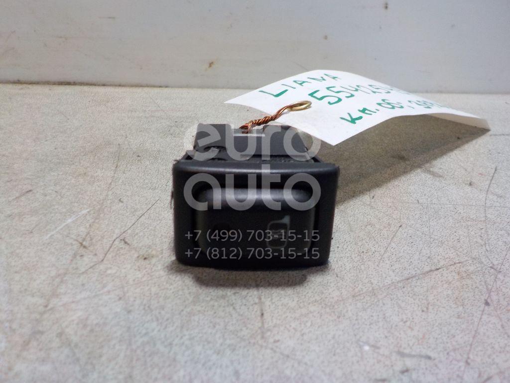 Кнопка обогрева зеркал для Suzuki Liana 2001-2007 - Фото №1