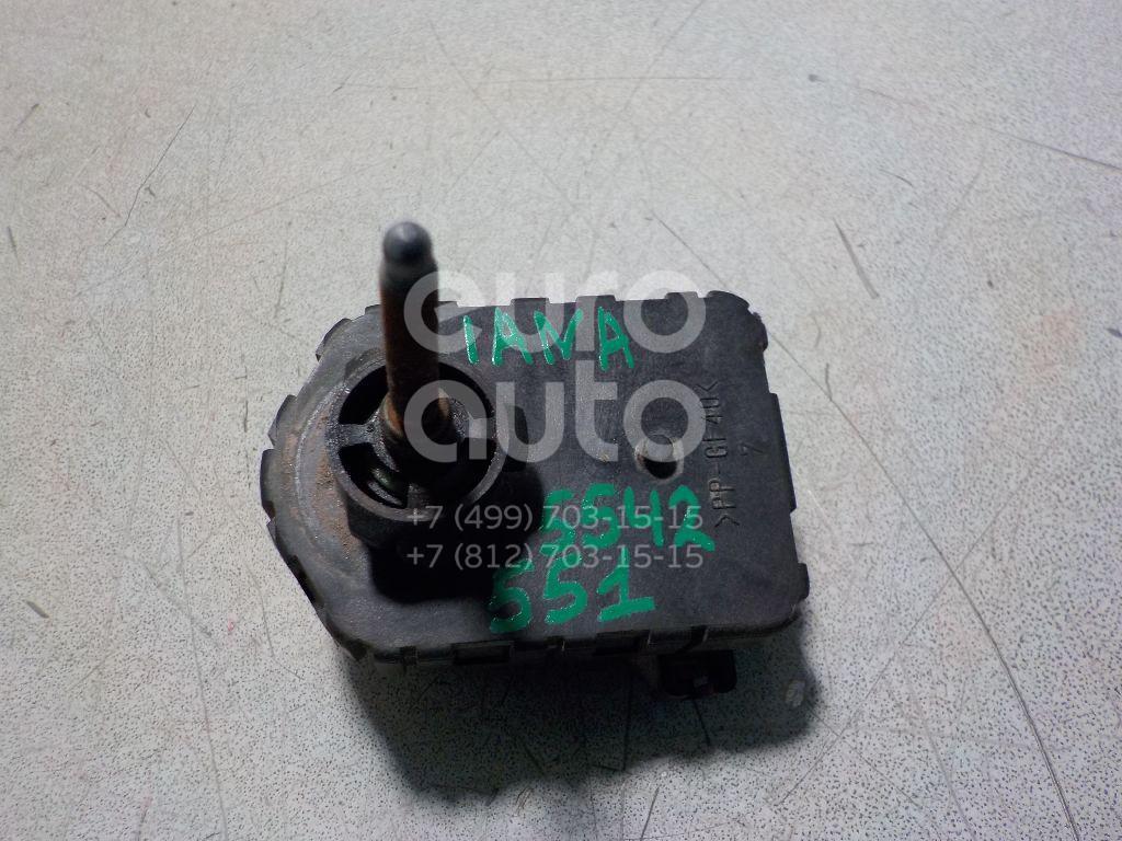 Моторчик корректора фары для Suzuki Liana 2001-2007 - Фото №1