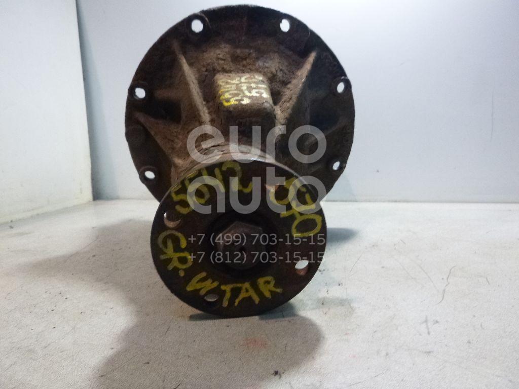 Редуктор заднего моста для Suzuki Grand Vitara 1998-2005 - Фото №1
