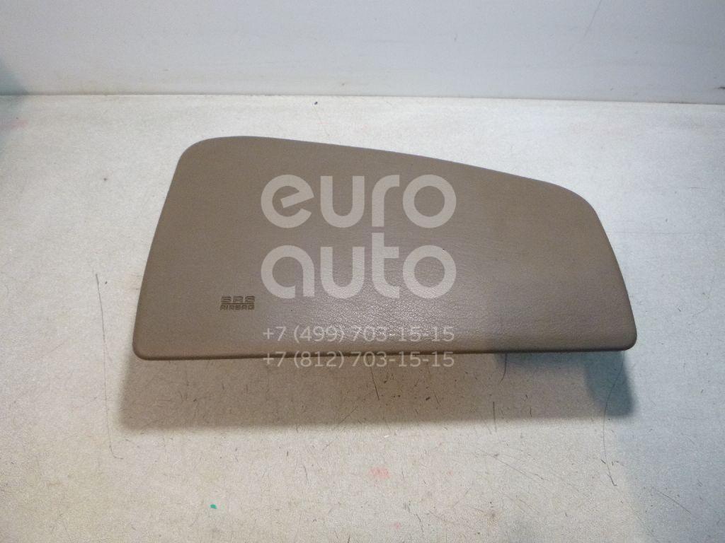 Крышка подушки безопасности (в торпедо) для Chrysler Sebring/Dodge Stratus 2001-2007 - Фото №1