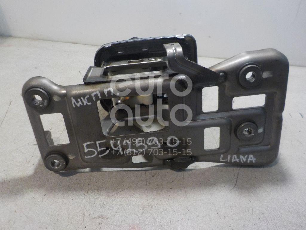 Кулиса КПП для Suzuki Liana 2001-2007 - Фото №1