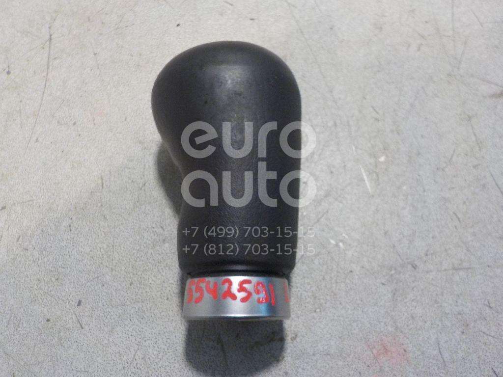 Рукоятка кулисы КПП для Suzuki Liana 2001-2007 - Фото №1