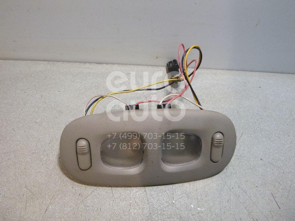 Плафон салонный для Chrysler Sebring/Dodge Stratus 2001-2007 - Фото №1