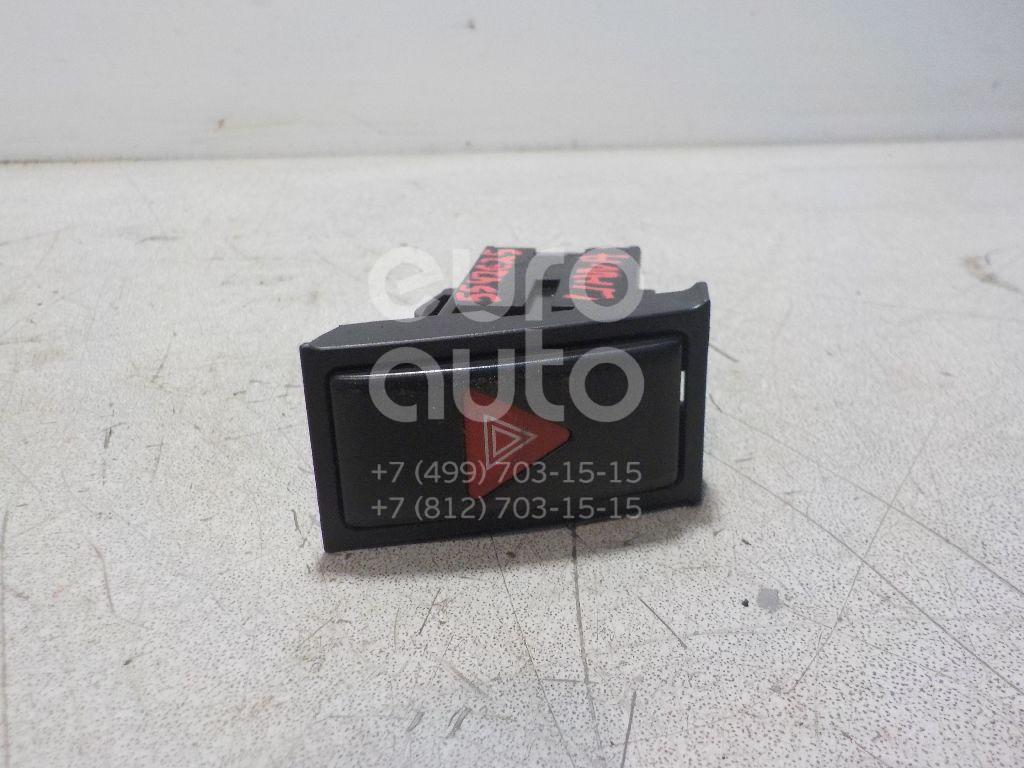 Кнопка аварийной сигнализации для Suzuki Liana 2001-2007 - Фото №1