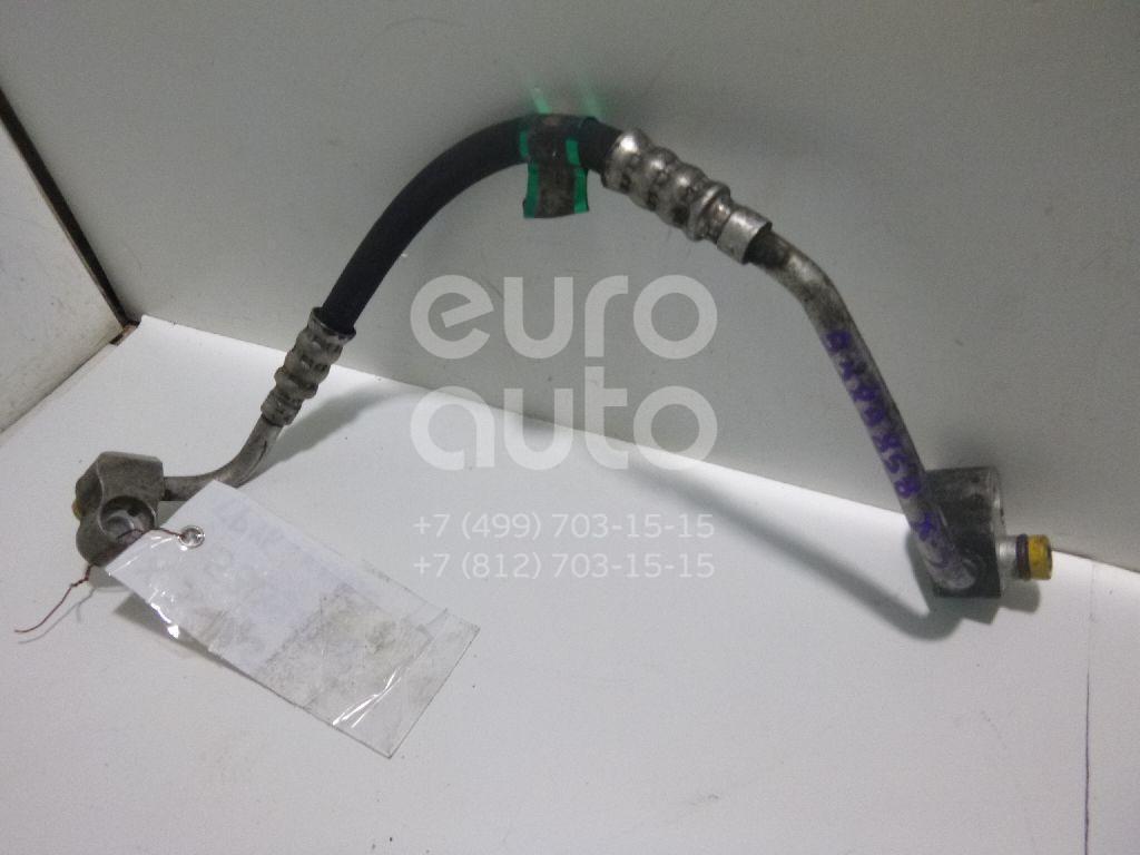 Трубка кондиционера для BMW X3 E83 2004-2010 - Фото №1