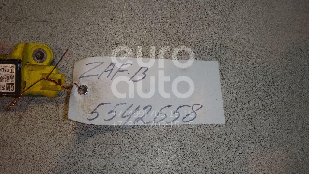 Датчик AIR BAG для Opel Zafira B 2005-2012 - Фото №1