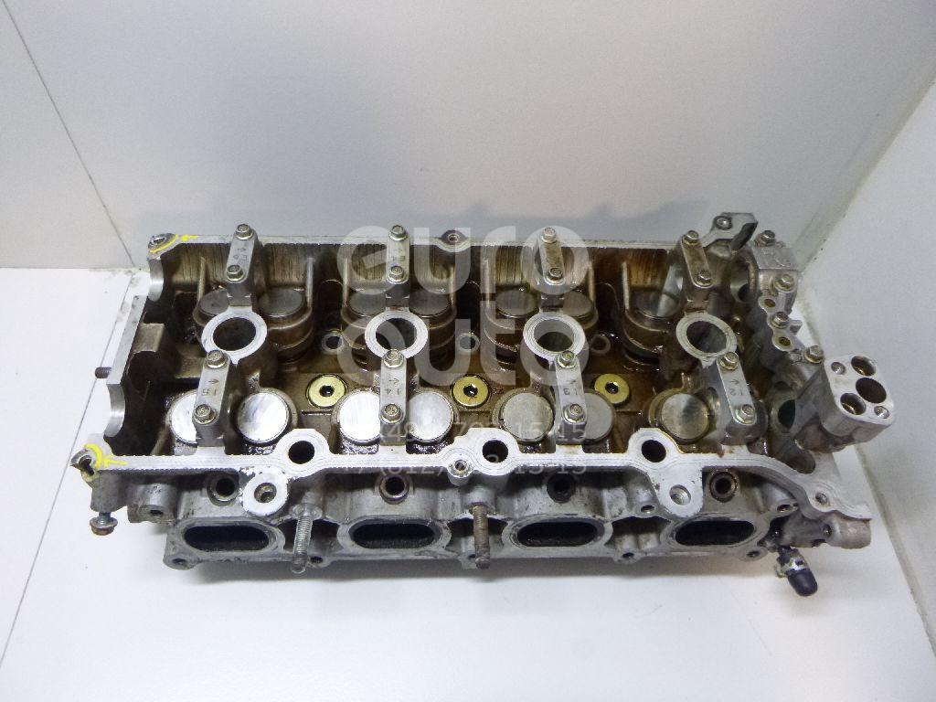 Головка блока для Suzuki Liana 2001-2007;Jimny FJ 1998>;Grand Vitara 2006>;Ignis II 2003-2008 - Фото №1