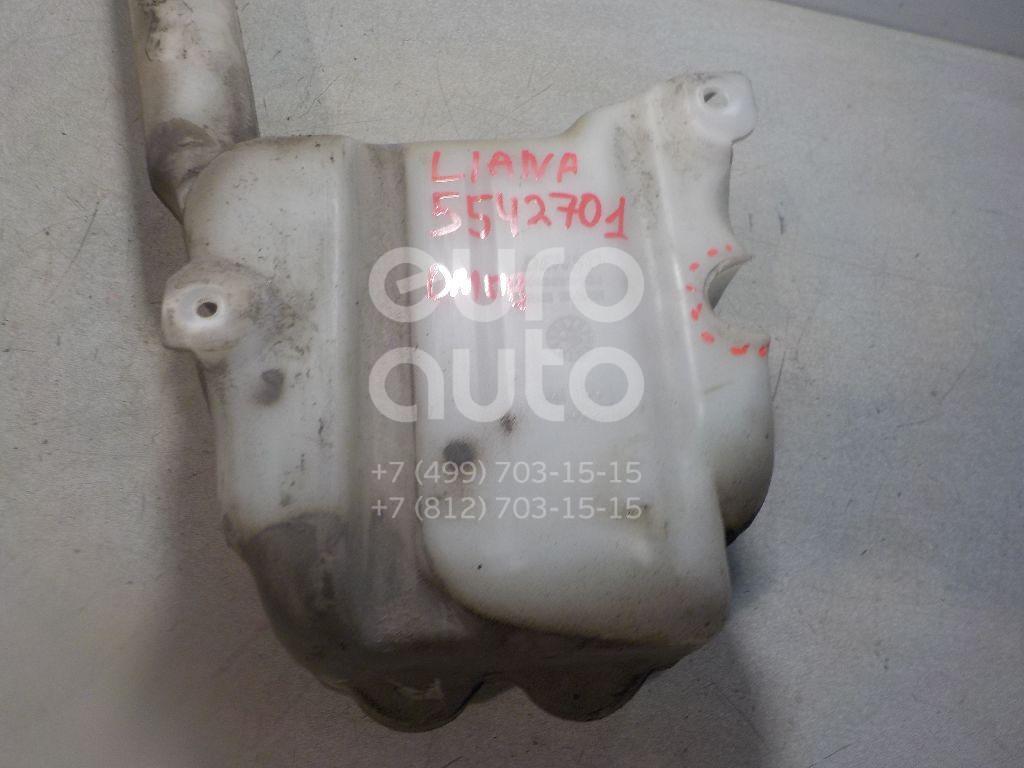 Бачок омывателя лобового стекла для Suzuki Liana 2001-2007 - Фото №1
