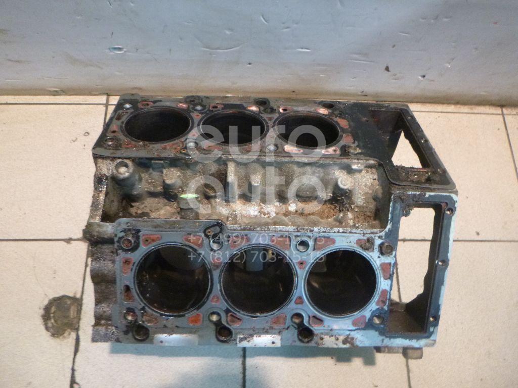 Блок двигателя для Chrysler Sebring/Dodge Stratus 2001-2007 - Фото №1