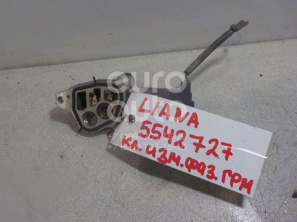 Клапан электромагн. изменения фаз ГРМ для Suzuki Liana 2001-2007;Jimny FJ 1998>;Grand Vitara 2006-2015;SX4 2006-2013;Swift 2004-2010;Ignis II 2003-2008;SX4 2013> - Фото №1