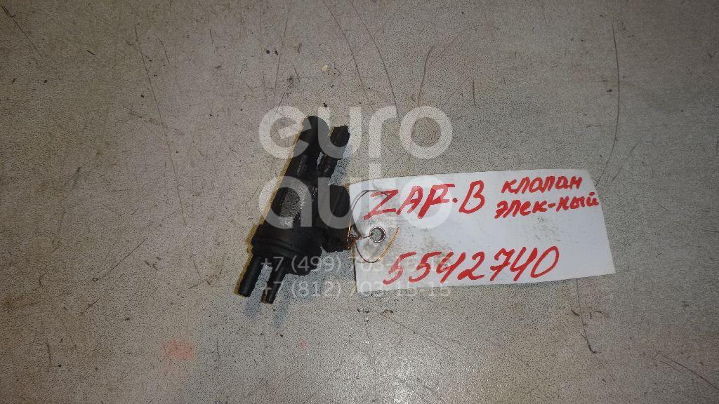 Клапан электромагнитный для Opel Zafira B 2005-2012;Astra H / Family 2004-2015;Corsa D 2006-2015;Insignia 2008>;Astra J 2010>;Meriva B 2010> - Фото №1