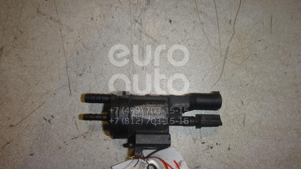 Клапан электромагнитный для Opel Zafira B 2005-2012;Astra H / Family 2004-2015;Corsa D 2006-2015;Insignia 2008-2017;Astra J 2010>;Meriva B 2010> - Фото №1