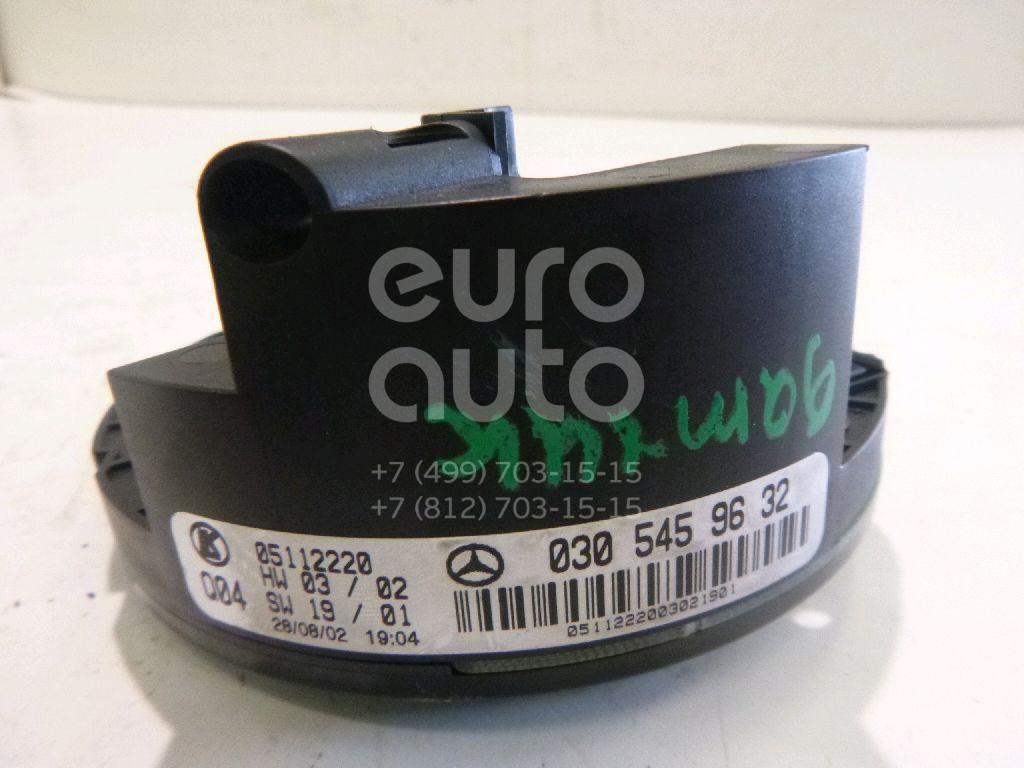 Датчик для Mercedes Benz W211 E-Klasse 2002-2009;G-Class W463 1989> - Фото №1