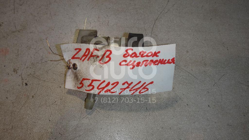Бачок главного цилиндра сцепления для Opel Zafira B 2005-2012;Astra H / Family 2004>;Meriva 2003-2010;Tigra TwinTop 2004>;Signum 2003>;Corsa C 2000-2006;Vectra C 2002-2008;Corsa D 2006> - Фото №1