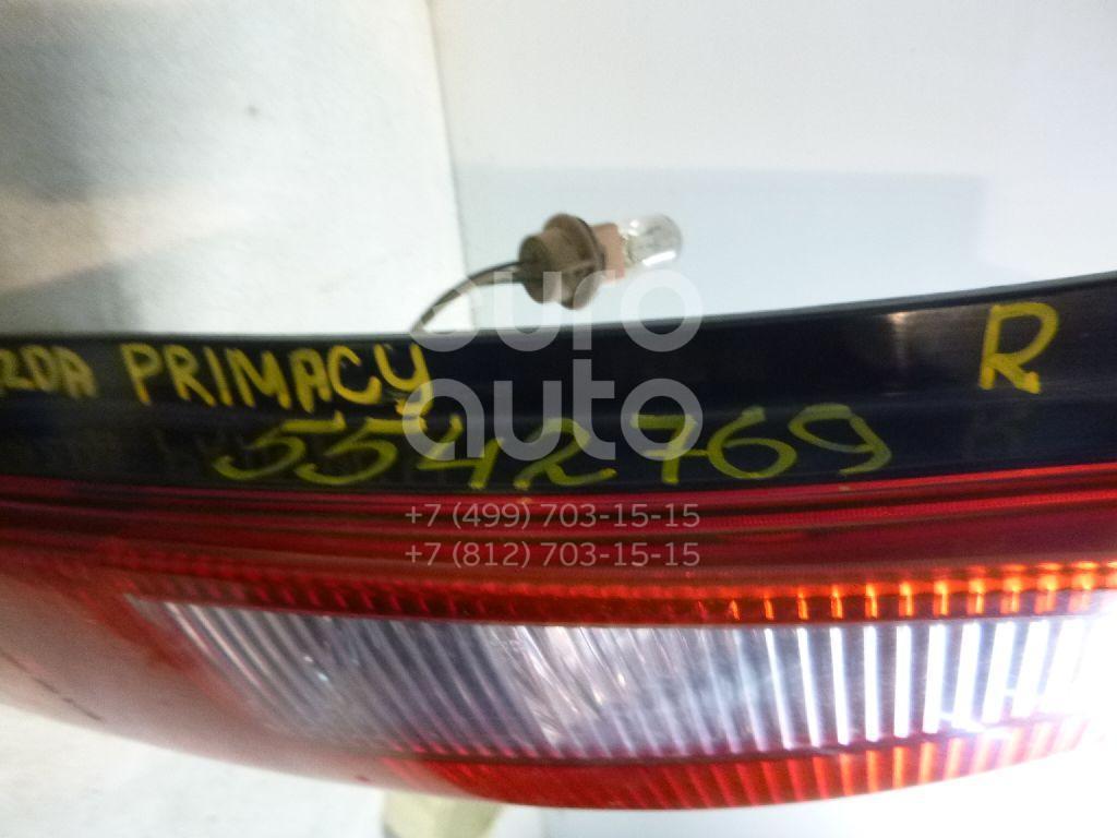 Фонарь задний правый для Mazda Premacy (CP) 1999-2004 - Фото №1