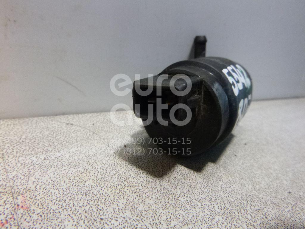 Насос омывателя для Nissan Primera P12E 2002-2007 - Фото №1