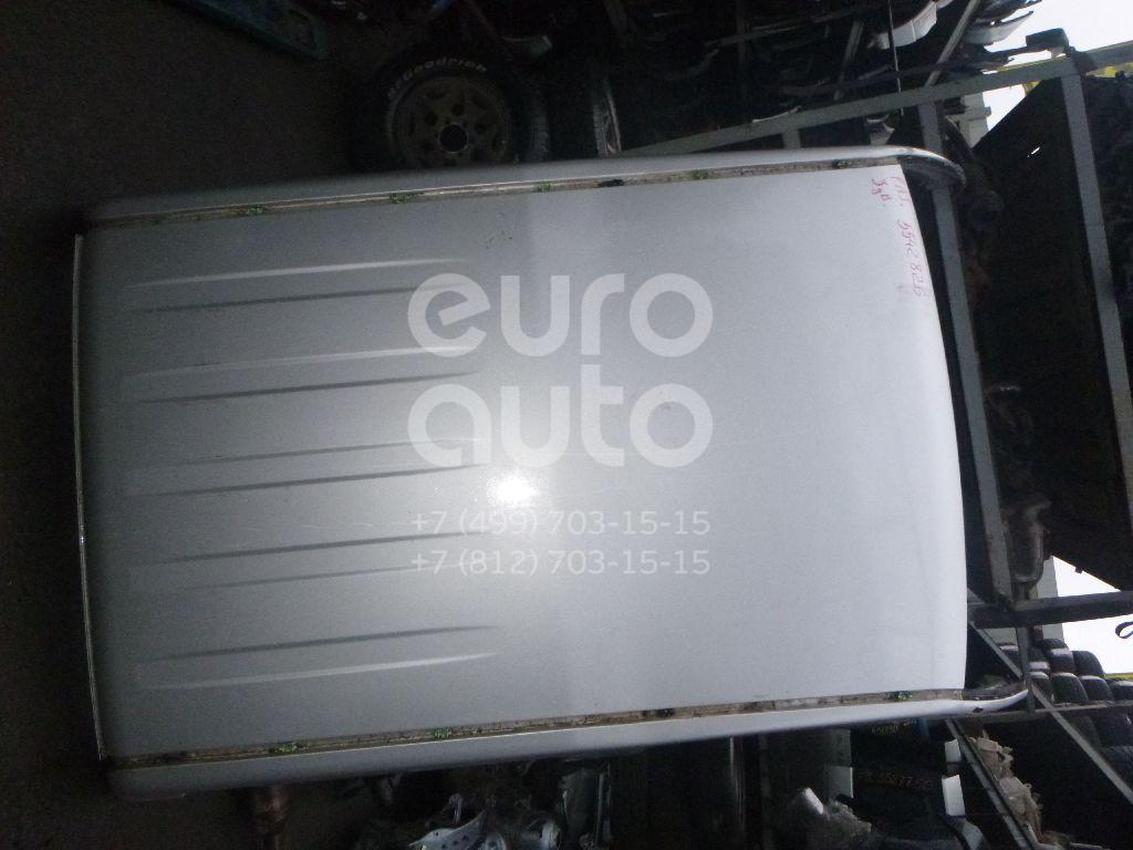 Крыша для Mitsubishi Pajero/Montero (V1, V2, V3, V4) 1997-2004 - Фото №1