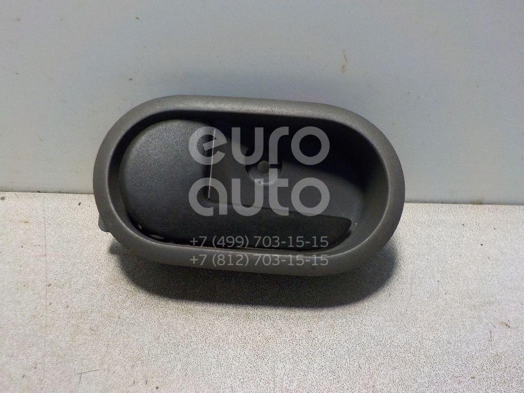 Ручка двери внутренняя левая для Ford Fiesta 2001-2008;Fusion 2002-2012 - Фото №1