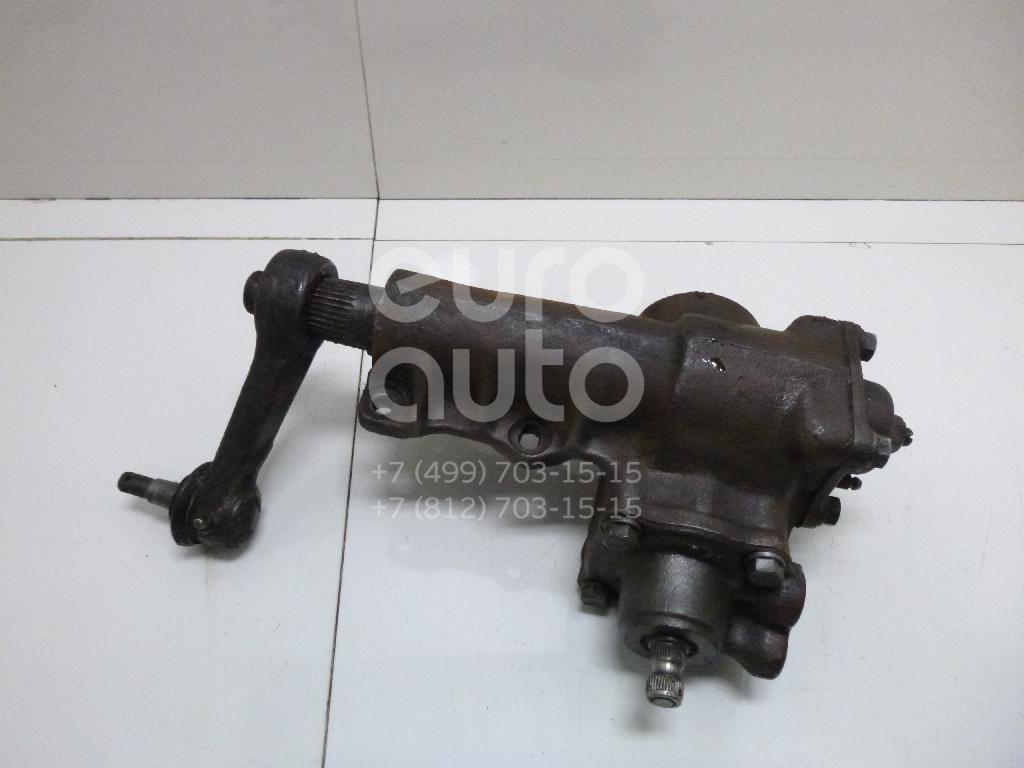 Механизм рулевого управления для Mitsubishi Pajero/Montero (V1, V2, V3, V4) 1997-2004 - Фото №1