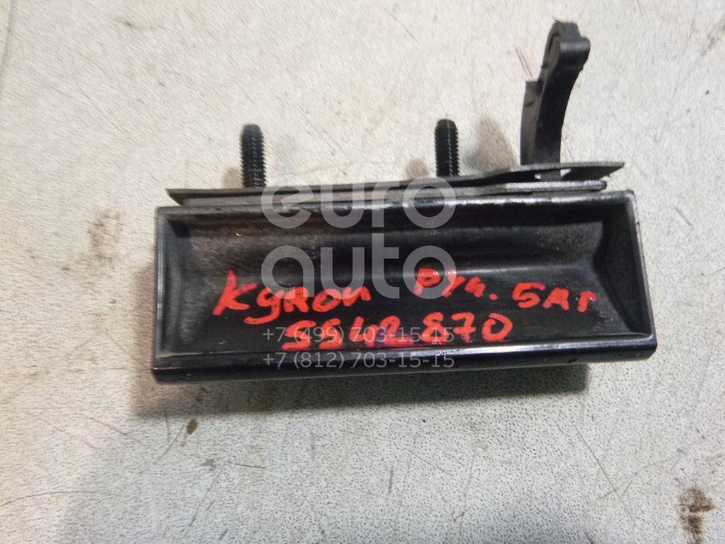 Ручка двери багажника наружная для Ssang Yong Kyron 2005> - Фото №1