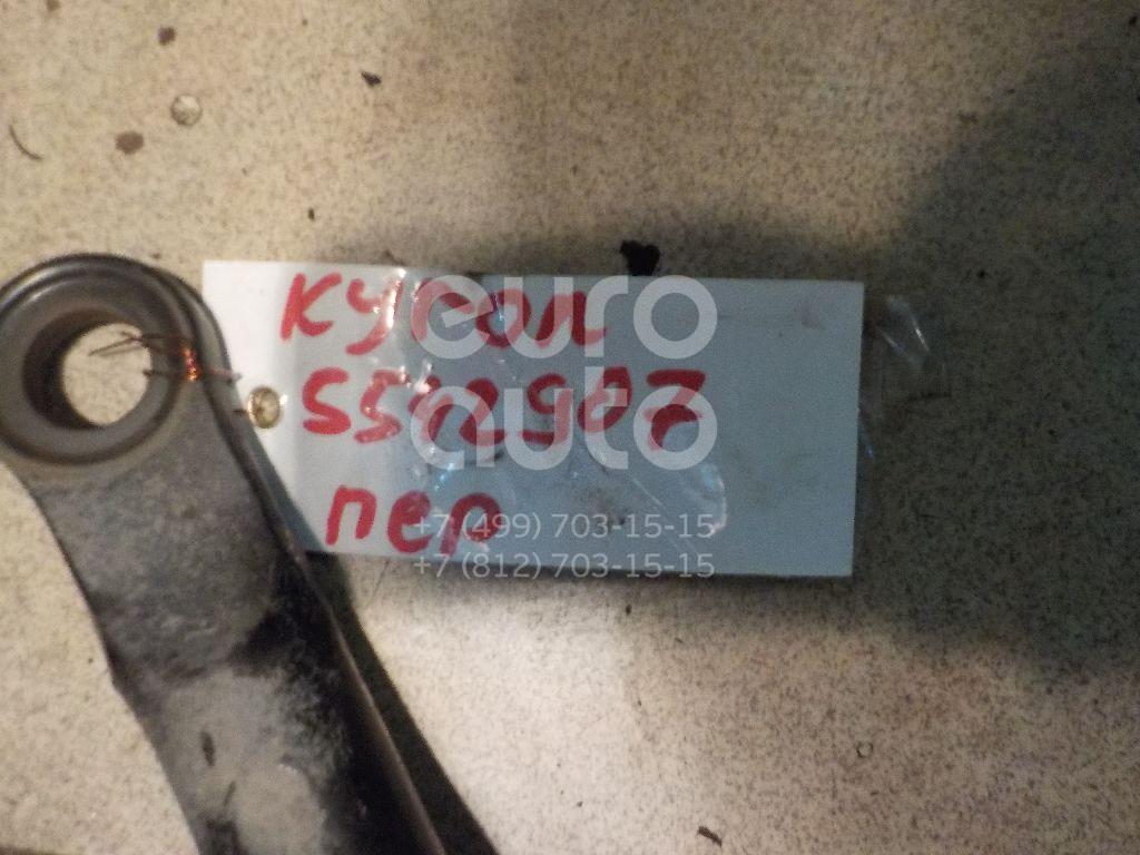 Стабилизатор передний для Ssang Yong Kyron 2005>;Rexton I 2001-2007 - Фото №1