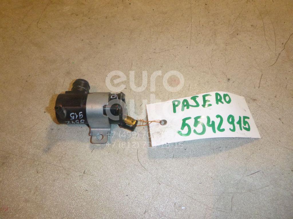 Насос омывателя для Mitsubishi Pajero/Montero II (V1, V2, V3, V4) 1997-2004;Pajero/Montero I 1982-1990;Pajero/Montero II (V1, V2, V3, V4) 1991-1996;Space Gear 1995-2000;Pajero/Montero Sport (K9) 1997-2008 - Фото №1