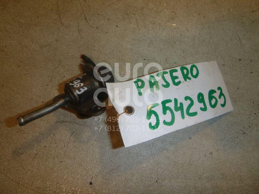 Регулятор давления топлива для Mitsubishi Pajero/Montero II (V1, V2, V3, V4) 1997-2004 - Фото №1