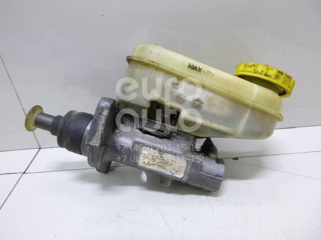 Цилиндр тормозной главный для Chrysler Sebring/Dodge Stratus 2001-2006 - Фото №1