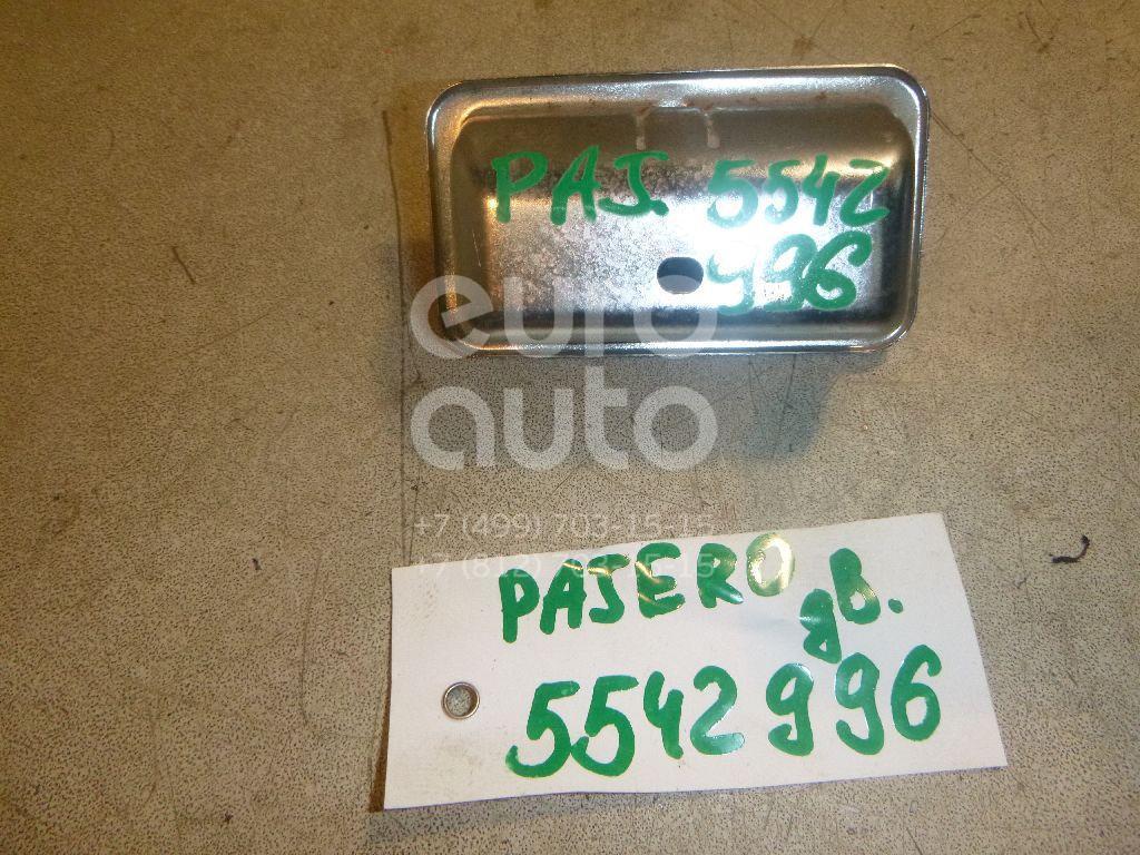 Пепельница задняя (в дверь) для Mitsubishi Pajero/Montero II (V1, V2, V3, V4) 1997-2004;Pajero/Montero II (V1, V2, V3, V4) 1991-1996;Space Wagon (N3,N4) 1991-2000 - Фото №1