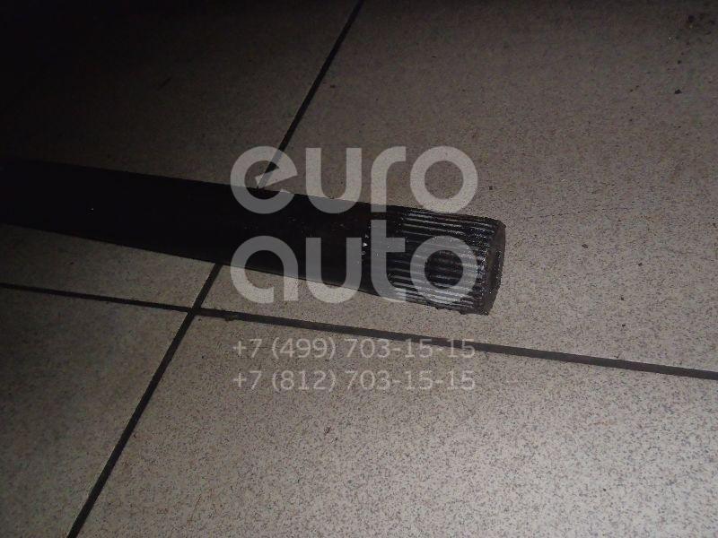 Полуось задняя для Ford Transit [FA] 2000-2006 - Фото №1