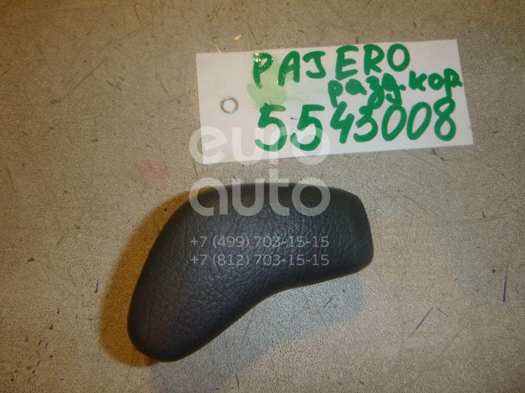Рукоятка кулисы КПП для Mitsubishi Pajero/Montero II (V1, V2, V3, V4) 1997-2004 - Фото №1