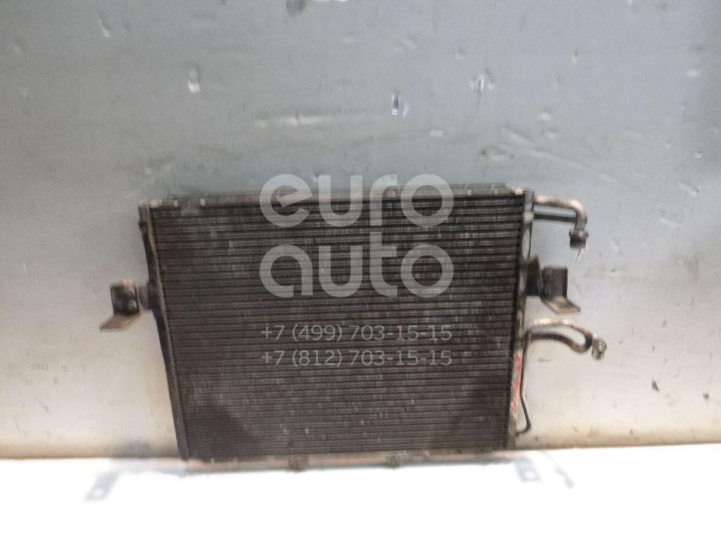 Радиатор кондиционера (конденсер) для Kia Sportage 1993-2006 - Фото №1
