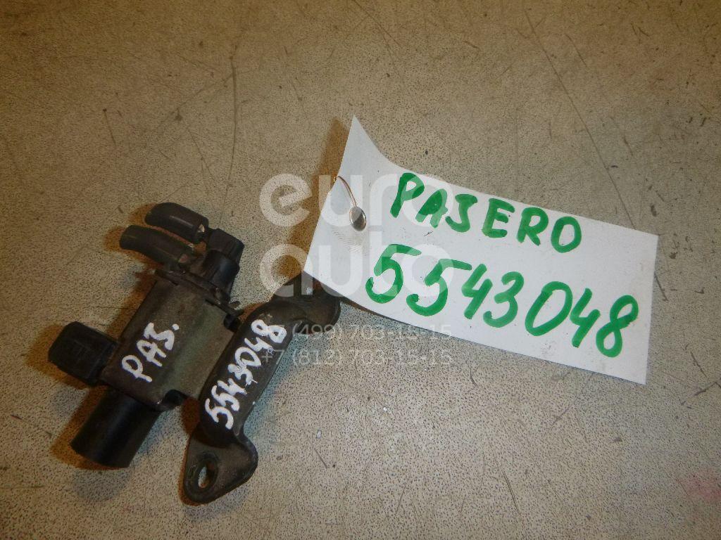 Клапан электромагнитный для Mitsubishi Pajero/Montero (V1, V2, V3, V4) 1997-2004 - Фото №1