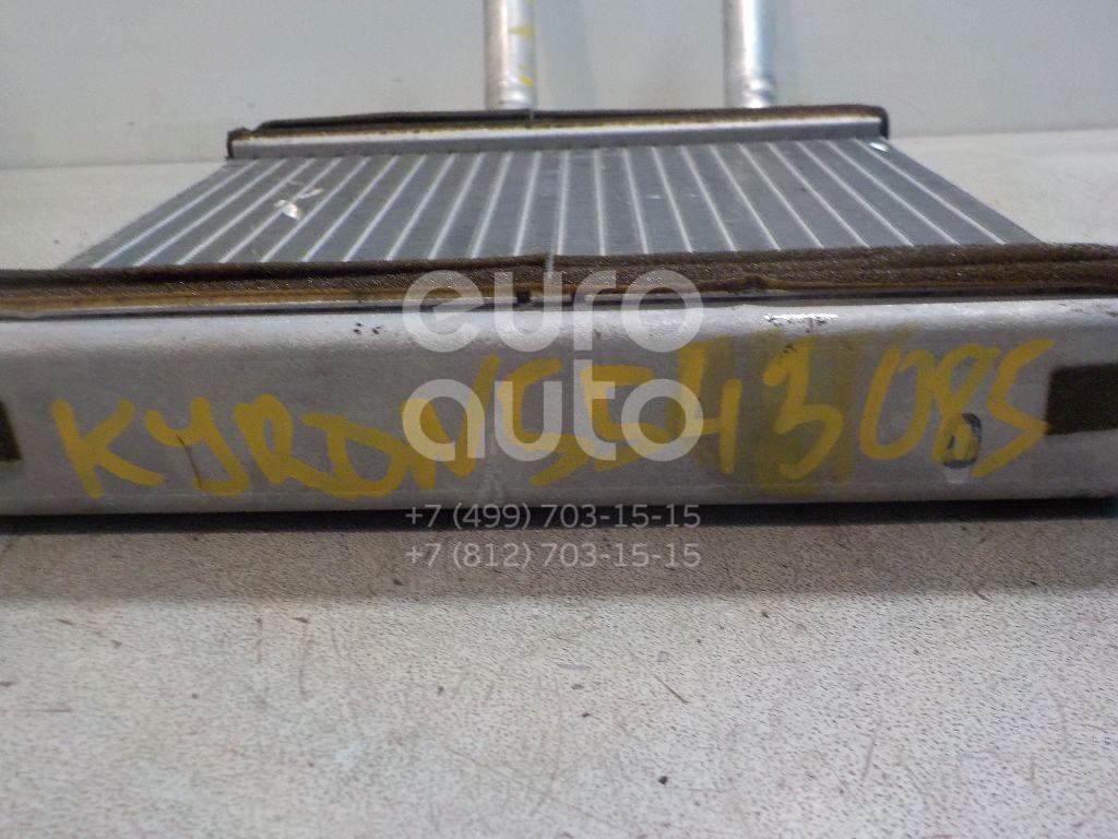 Радиатор отопителя для Ssang Yong Kyron 2005> - Фото №1