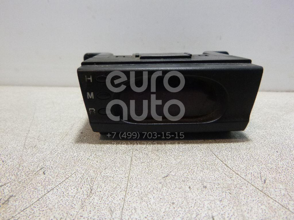 Часы для Kia Sportage 1993-2006 - Фото №1