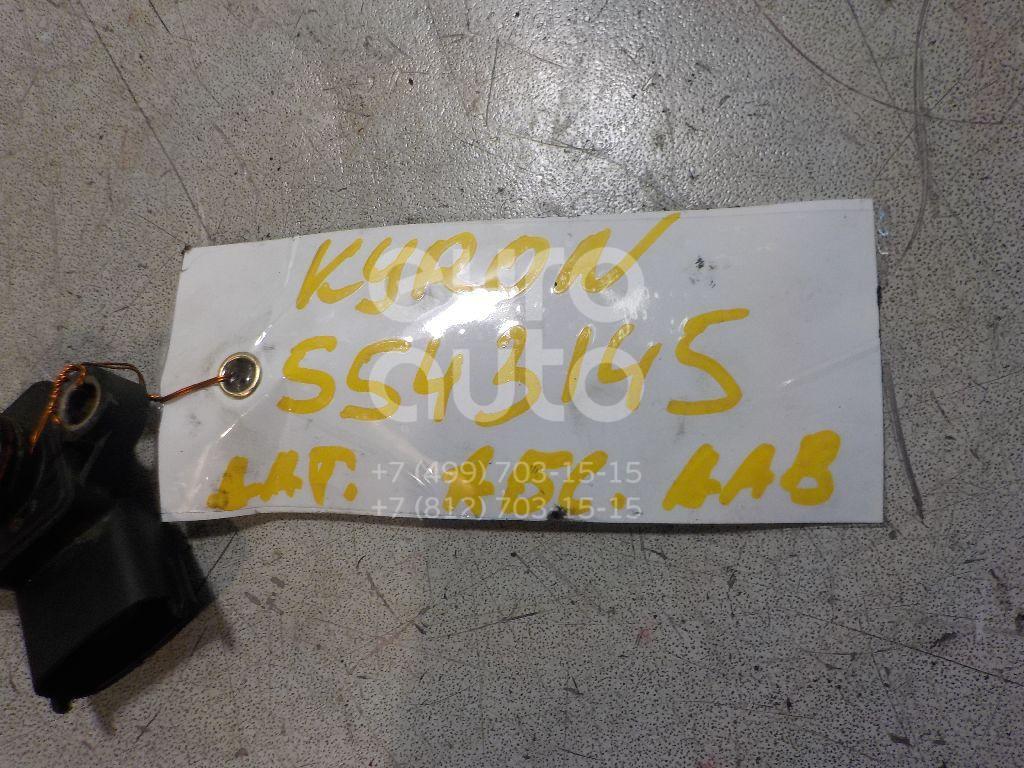 Датчик абсолютного давления для Ssang Yong Kyron 2005>;Rexton I 2001-2007 - Фото №1