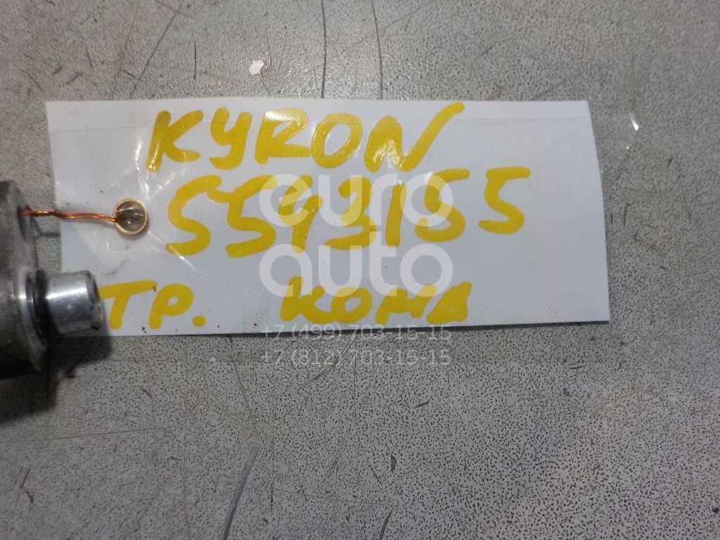Трубка кондиционера для Ssang Yong Kyron 2005> - Фото №1