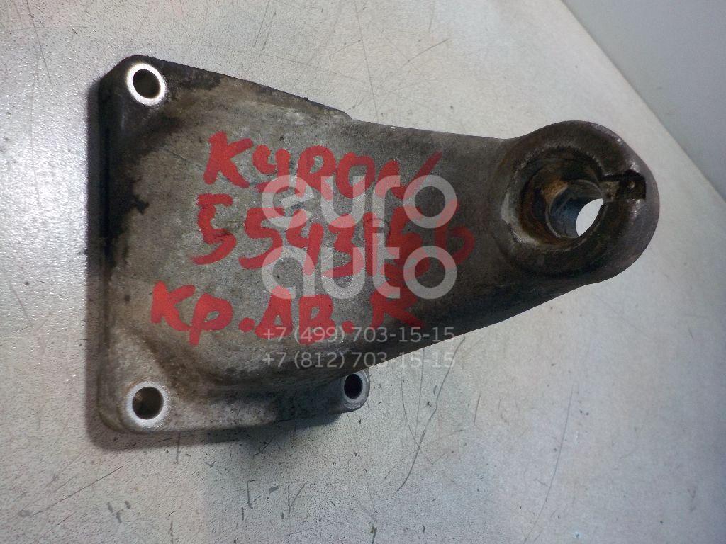 Кронштейн двигателя правый для Ssang Yong Kyron 2005>;Rexton I 2001-2007;Actyon 2005-2012;Actyon Sport 2006-2012 - Фото №1