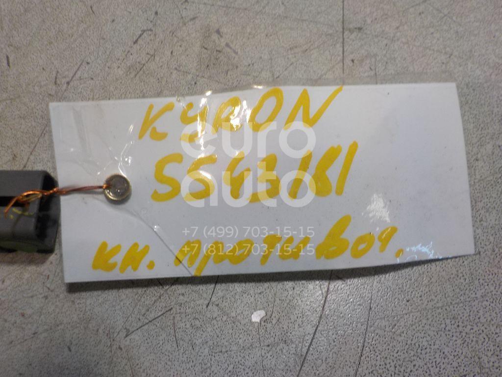 Кнопка противотуманки для Ssang Yong Kyron 2005-2015 - Фото №1