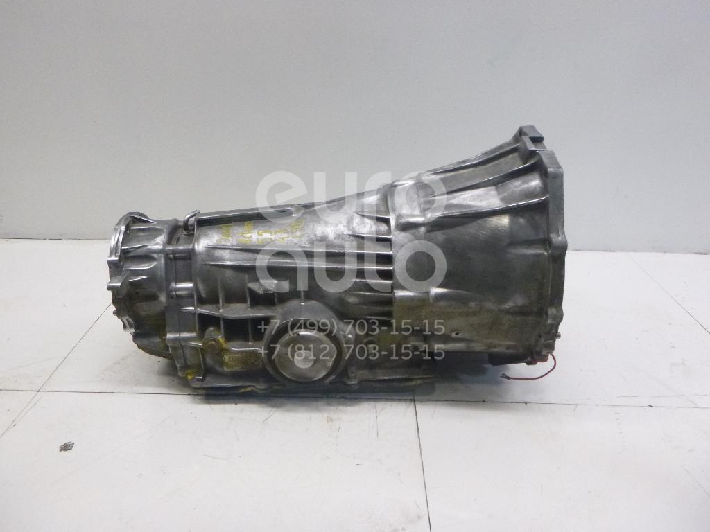 АКПП (автоматическая коробка переключения передач) для Ssang Yong Actyon Sport 2006-2012;Actyon 2005-2012 - Фото №1