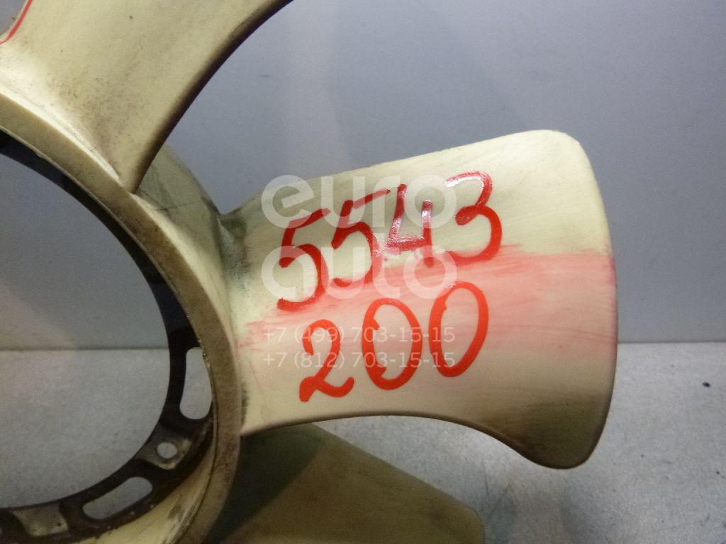 Крыльчатка для Kia Sportage 1994-2004 - Фото №1