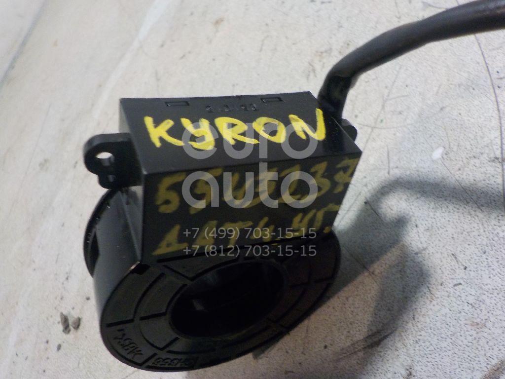 Датчик угла поворота рулевого колеса для Ssang Yong Kyron 2005-2015;Rexton I 2001-2006;Rodius 2005-2013;Actyon Sport 2012> - Фото №1