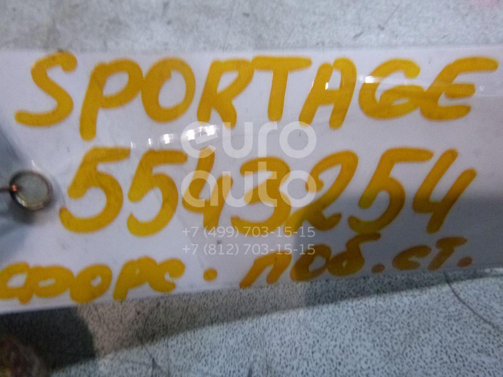 Форсунка омывателя лобового стекла для Kia Sportage 1994-2004 - Фото №1