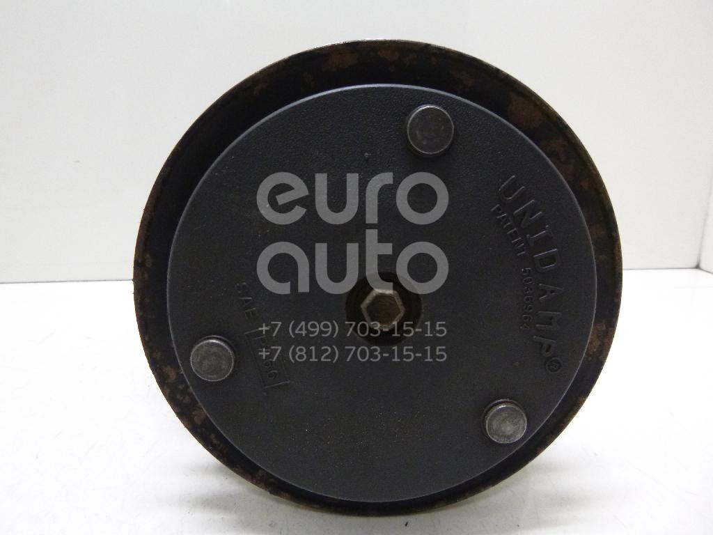 Компрессор системы кондиционирования для Kia Sportage 1994-2004 - Фото №1