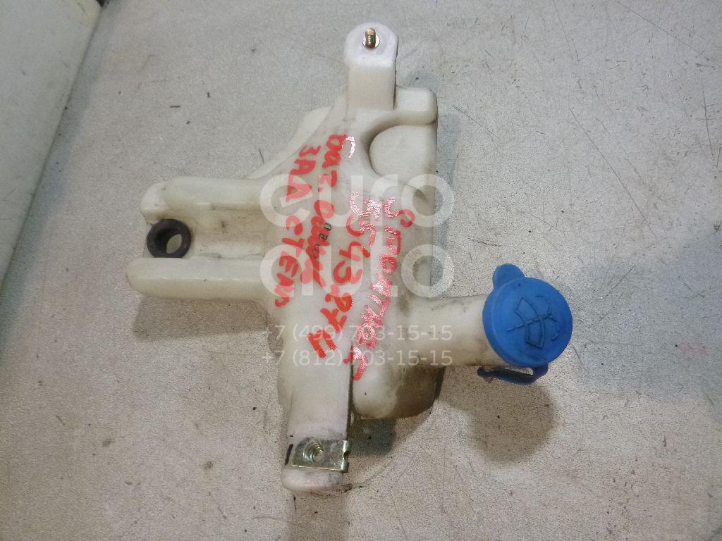 Бачок омывателя заднего стекла для Kia Sportage 1993-2006 - Фото №1