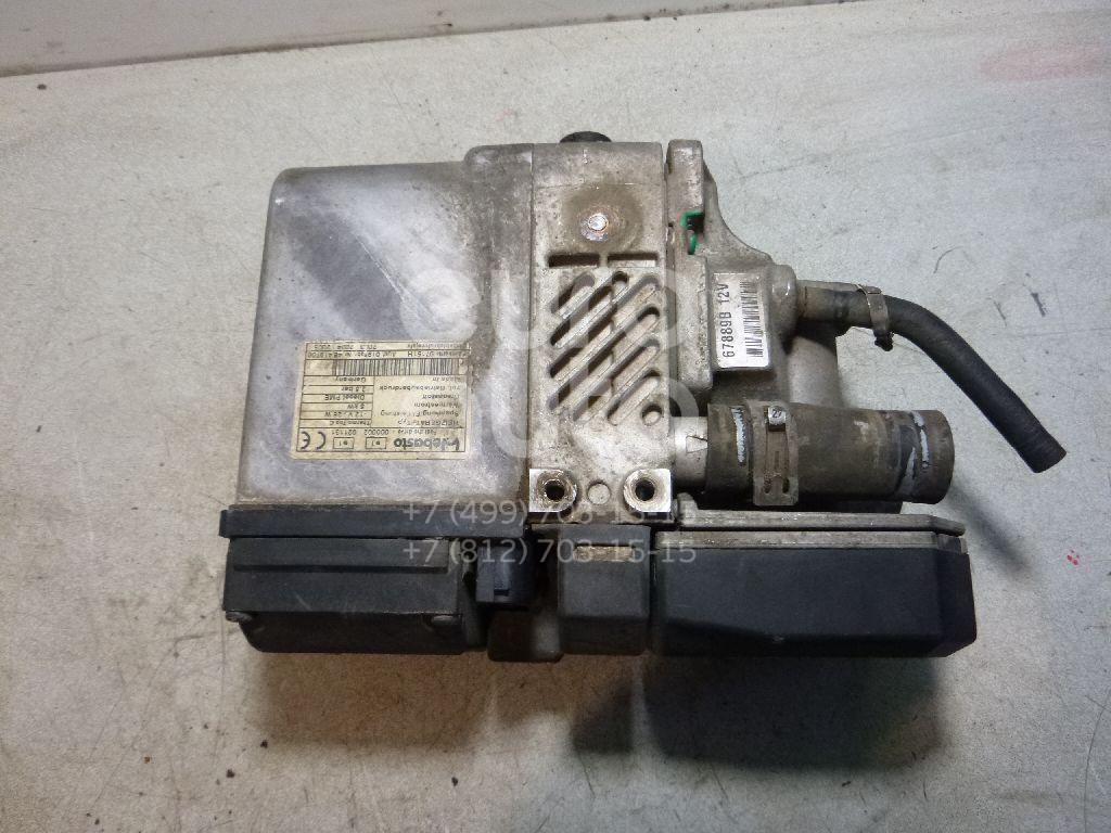 Отопитель автономный для VW Touareg 2002-2010 - Фото №1