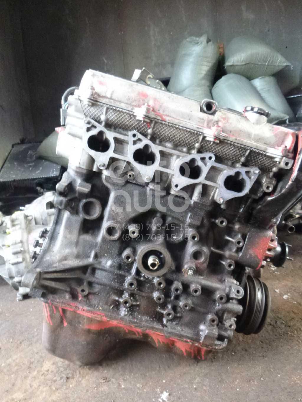 Двигатель для Kia Sportage 1994-2004 - Фото №1