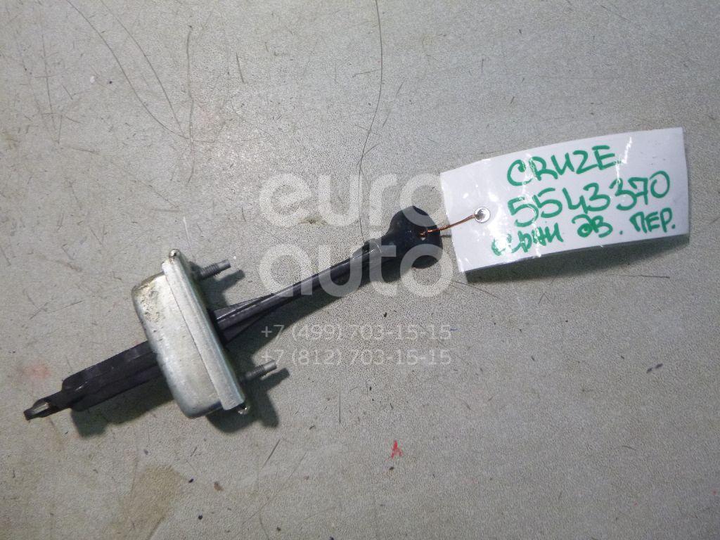 Ограничитель двери для Chevrolet Cruze 2009> - Фото №1