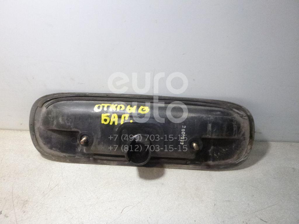 Ручка открывания багажника для Kia Sportage 1993-2006 - Фото №1